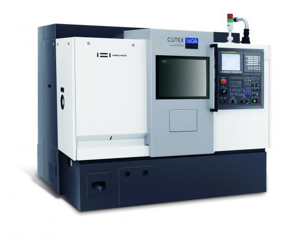 CUTEX-160 Machine
