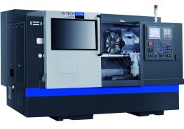 Hwacheon Hi-TECH 200 Machine