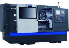 Hwacheon Hi-TECH 200 Machine