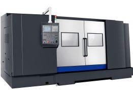 Hwacheon Hi-TECH 550 Machine