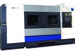 Hwacheon Hi-TECH 700 Machine