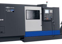 Hi-TECH 450 Machine