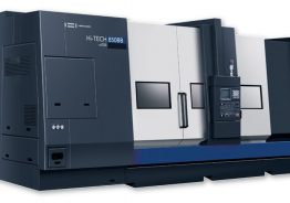 Hwacheon Hi-tech 850bb+