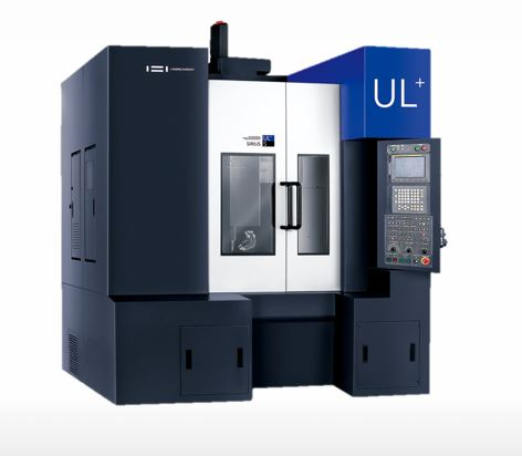 Hwacheon SIRIUS-UL+