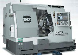 CMZ TC 20