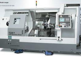 CMZ TC35