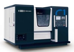 Hwacheon C1