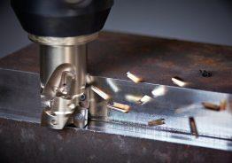 CNC Fresemaskiner