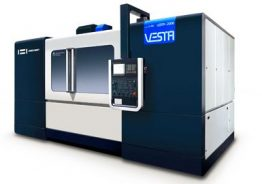 Hwacheon Vesta-2000