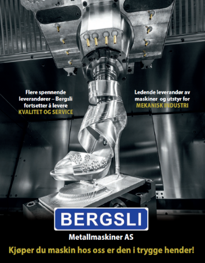 bergsli metallmaskiner produktkatalog