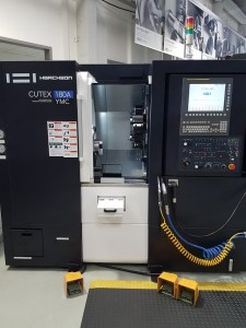 Hwacheon cutex 180