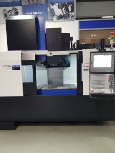 Hwacheon Vesta 1050B