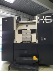 Hwacheon H6