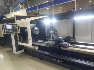 Hwacheon MEGA