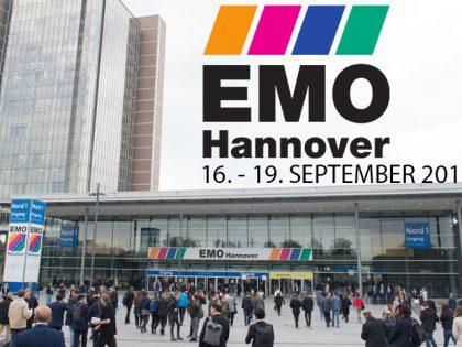 INVITASJON EMO HANNOVER 16. til 19. SEPTEMBER 2019